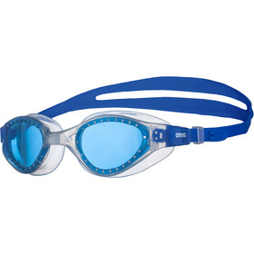 arena Cruiser Evo Lunettes de protection, blue/clear/blue